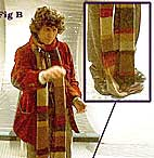 Original Dr. Who Scarf